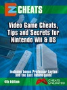 EZ Cheats Nintendo Wii & DS